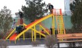 Afganistan'da Kadınlar Bahçesi için Çocuk Oyun Parkı ve Dinlenme Alanı  - 3