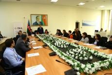 TİKA'dan Azerbaycan'a Uluslararası Sertifikasyon Desteği
