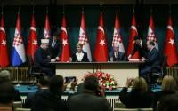 Hırvatistan'da TİKA'nın Desteği İle İslam Merkezi İnşa Ediliyor
