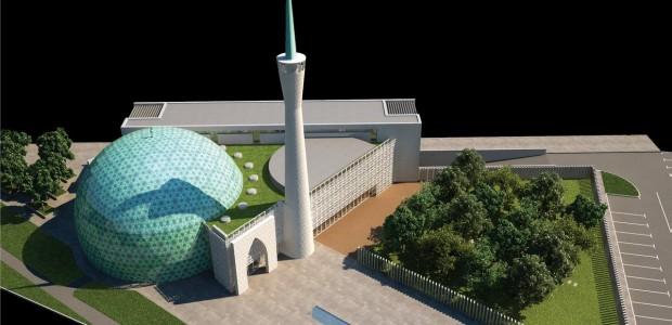 تيكا التركية تقوم بإنشاء مركز ثقافي إسلامي في كرواتيا - 6