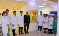 TİKA'dan Kırgızistan'da Engelli Çocuklara Destek