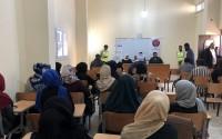 TİKA'dan Libya'nın Fizan Bölgesine Eğitim Desteği