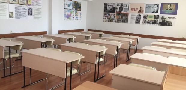 Moldova'da Hamdullah Suphi Tanrıöver Türk Dili Sınıfı Açıldı - 2
