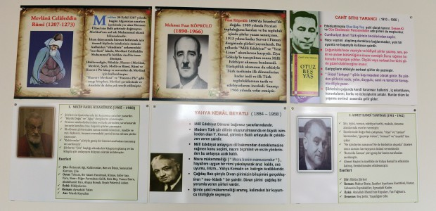 Moldova'da Hamdullah Suphi Tanrıöver Türk Dili Sınıfı Açıldı - 4