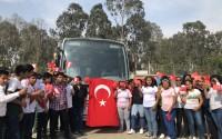 Peru'da Kimsesiz Sokak Çocuklarına Destek