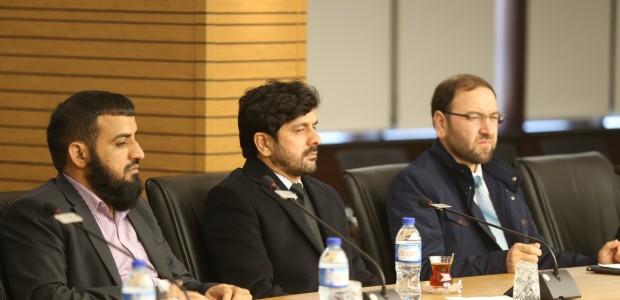 TİKA'dan Afganistanlı Doktorlara Destek - 3