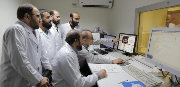TİKA'dan Afganistanlı Doktorlara Destek - 1