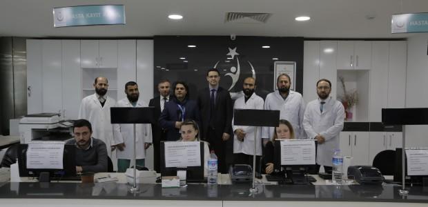 TİKA'dan Afganistanlı Doktorlara Destek - 2