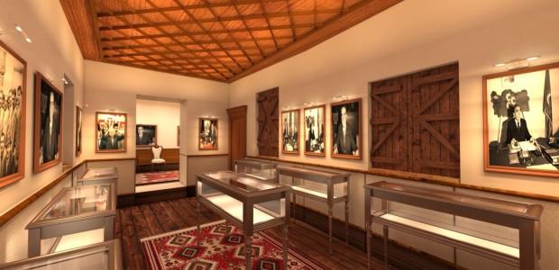 Alparslan Türkeş'in Hatırası Müzede Yaşatılacak - 3