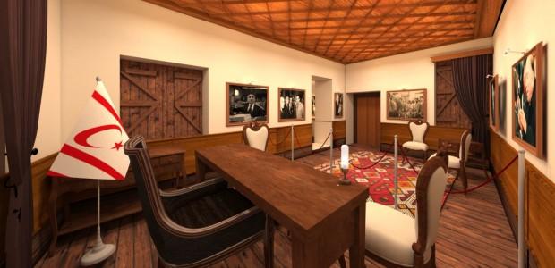 Alparslan Türkeş'in Hatırası Müzede Yaşatılacak - 2