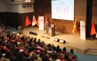 """TİKA'dan Kuzey Makedonya'da """"Özel Eğitim Seminerleri"""""""