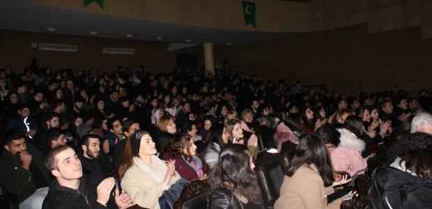 TİKA'dan Gürcistan'da Bağımlılıkla Mücadeleye Destek - 3
