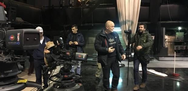 """""""تيكا"""" و""""تي آر تي"""" تنظمان دورات لتدريب منتسبي الإعلام من البلقان - 5"""