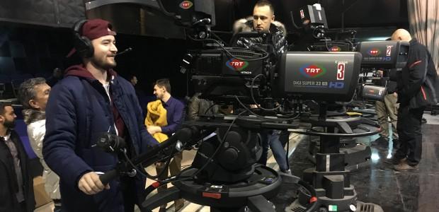 """""""تيكا"""" و""""تي آر تي"""" تنظمان دورات لتدريب منتسبي الإعلام من البلقان - 1"""