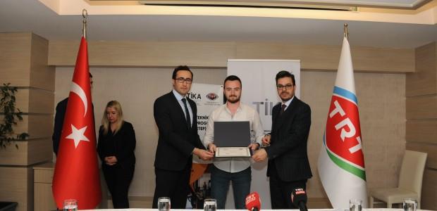 """""""تيكا"""" و""""تي آر تي"""" تنظمان دورات لتدريب منتسبي الإعلام من البلقان - 7"""