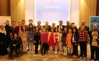 TİKA'dan Kuzey Makedonya'da Online Yazarlar Atölyesi