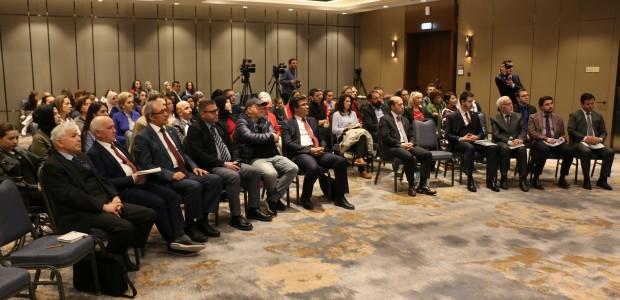 TİKA'dan Kuzey Makedonya'da Online Yazarlar Atölyesi  - 2