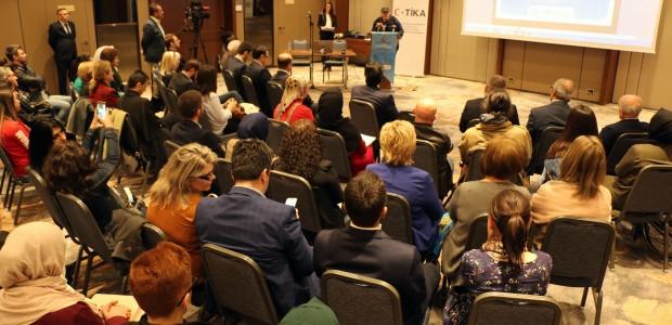 TİKA'dan Kuzey Makedonya'da Online Yazarlar Atölyesi  - 3