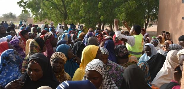 تيكا التركية تقدم دعما طبيا لنيجر - 5