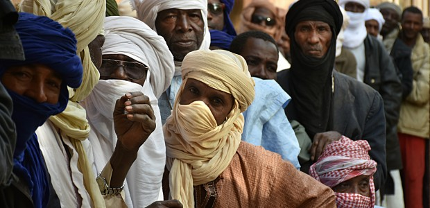 تيكا التركية تقدم دعما طبيا لنيجر - 6