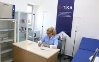 TİKA'dan Arnavutluk'a Sağlık Yardımı