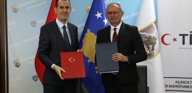 TİKA'dan Kosova'da Tarıma Destek - 2