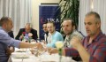 TİKA hosts iftar dinner in Italy - 6