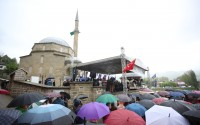 Renovated Maglay Kurşunlu Mosque Opened in Bosnia and Herzegovina