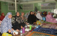 TİKA Provide Food Aid to Refugees in Philippines