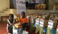 TİKA Provides Ramadan Food Aid to 1000 Families in Gambia - 1