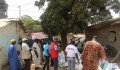 TİKA Provides Ramadan Food Aid to 1000 Families in Gambia - 2