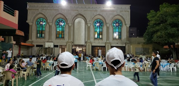 TİKA holds Iftar program in Ecuador and Colombia - 4