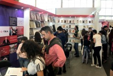 Introducing Turkey into the International Book Fair in Bogotá