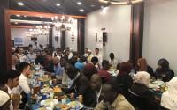 Libya'da Yetim Çocuklar ve Üniversite Öğrencileri TİKA'nın iftar Sofrasında Buluştu