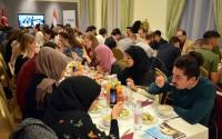 TİKA'dan Macaristan'da Ramazan Programı