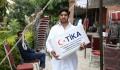 TİKA'dan Pakistanlı Yetimlere Gıda Yardımı ve İftar - 1