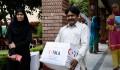 TİKA'dan Pakistanlı Yetimlere Gıda Yardımı ve İftar - 2