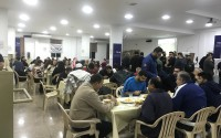 TİKA'dan Paraguay'da Ramazan Programı