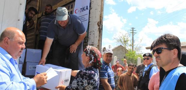 TİKA'nın Romanya'da Ramazan Programları Devam ediyor - 3
