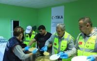 TİKA'nın Romanya'da Ramazan Programları Devam ediyor