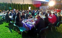 TİKA'dan Slovenya'da Ramazan Programı