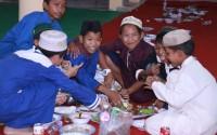 TİKA'dan Kamboçya'da Ramazan Programı