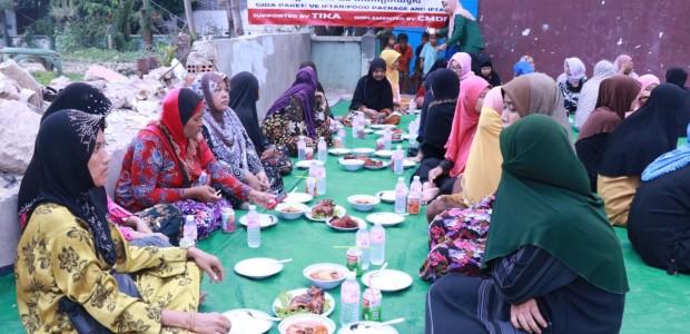 TİKA'dan Kamboçya'da Ramazan Programı - 7