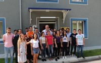 TİKA Offers Educational Support to Albania