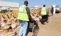 TİKA'dan Cibuti'ye 45 Ton Gıda Yardımı  - 4