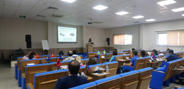 TİKA Supports Energy Efficiency Training - 3
