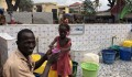 TİKA Provides Clean Drinking Water to Disabled Peoples and Orphans in Guinea - 1