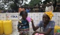 TİKA Provides Clean Drinking Water to Disabled Peoples and Orphans in Guinea - 3