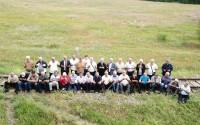 Ahiska Turks Living in Kazakhstan Visited Their Homeland