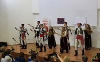 Romanya 'da Türk Dil Bayramı Kutlandı